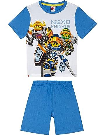 b6c79646a0 Pijamas dos piezas para niño