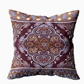 Amazon.com: Tomwish - Fundas de almohada con cremallera ...