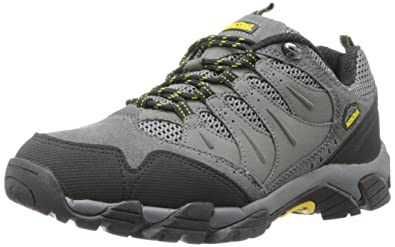 Pacific Trail Whittier Men's ... Hiking Shoes 3W7I0X