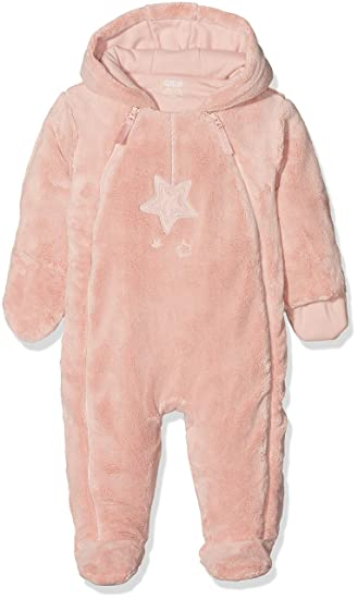 87d78cbe0 Mamas   Papas Baby Girls Snowsuit