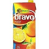 Rauch - Bravo, Nectare Di Arancia - 2000 Ml