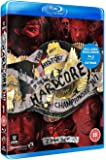 WWE: The History Of The Hardcore Championship 24:7 [Blu-ray]