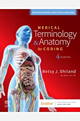 Medical Terminology & Anatomy for Coding E-Book Kindle Edition