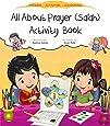 All About Prayer (Salah) Activity Book (Discover Islam Sticker Activity Books)