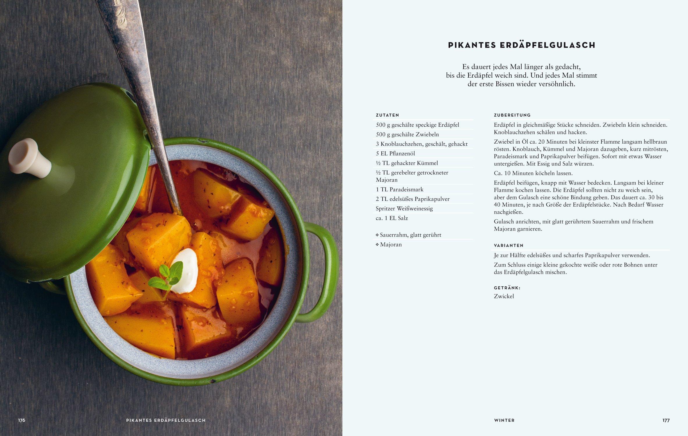 Österreich vegetarisch: amazon.de: katharina seiser, meinrad ... - österreichische Küche Kochbuch