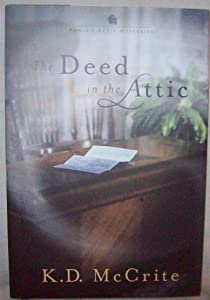 The Deed in the Attic (Annie's Attic Mysteries)