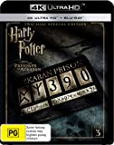 Harry Potter: Year 3 (4K Ultra HD + Blu-ray)