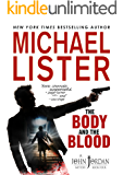 The Body and the Blood (John Jordan Mysteries Book 4)