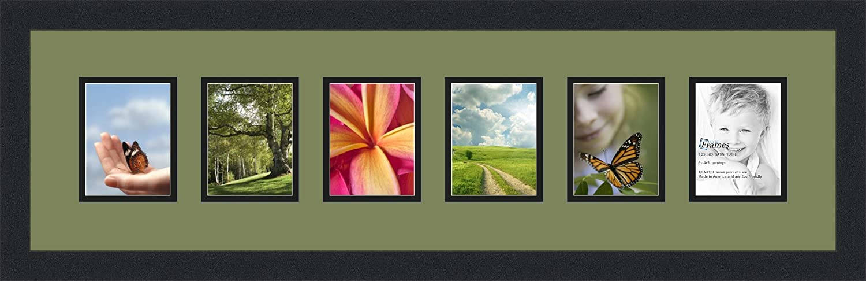 Amazon.de: Art An Rahmen double-multimat-558-61/89-frbw26079 Collage ...