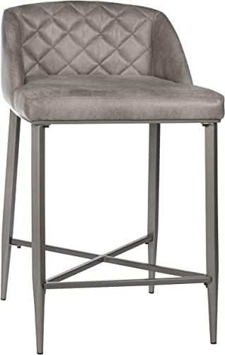 Hillsdale Furniture Phoenix Counter Height Stool Set of 2