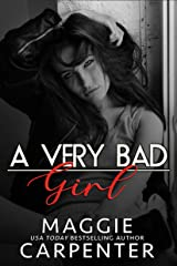 A Very Bad Girl: A Dark Mafia Romance Kindle Edition
