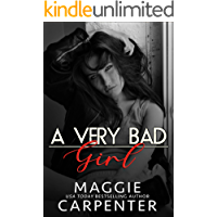 A Very Bad Girl: A Dark Mafia Romance (English Edition)