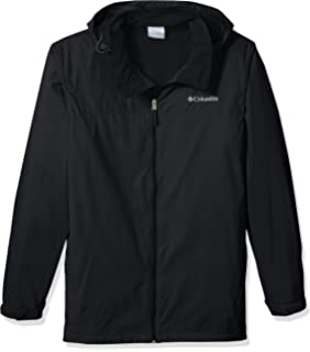 Columbia Mens Big & Tall Glennaker Lake Packable Rain ...