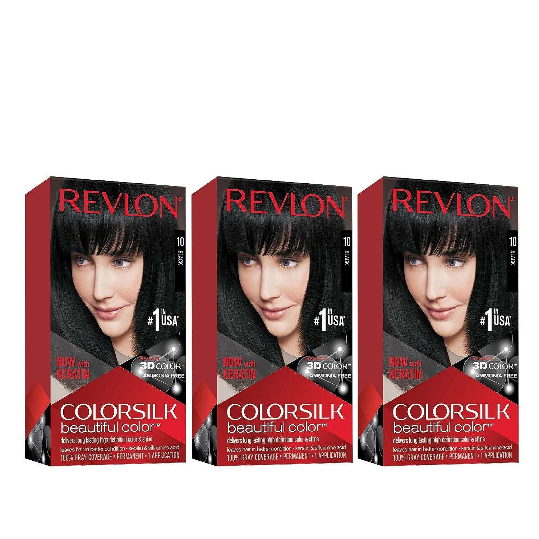 REVLON Revlon Colorsilk Tinte de Cabello Permanente Tono