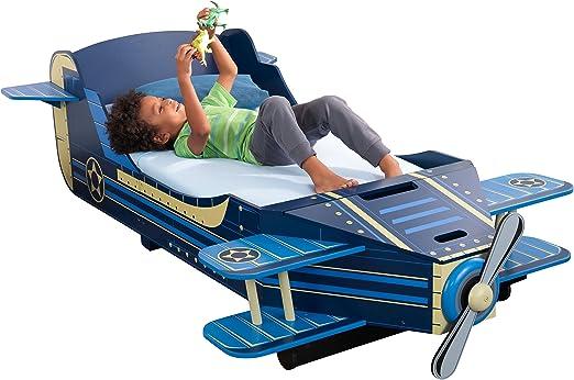 Amazon.com: KidKraftCama para niño pequeñ ...