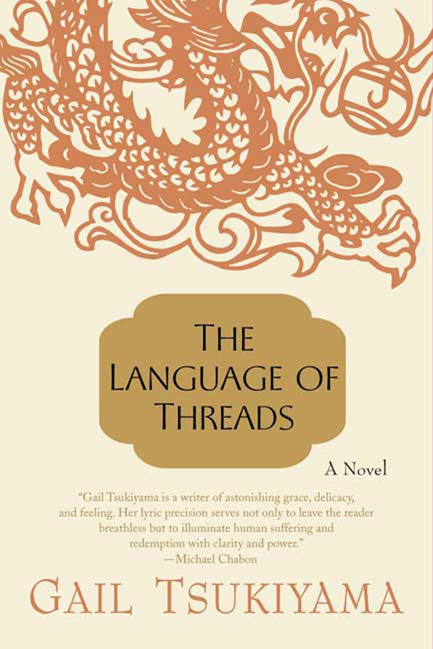 Download The Language of Threads: A Novel pdf