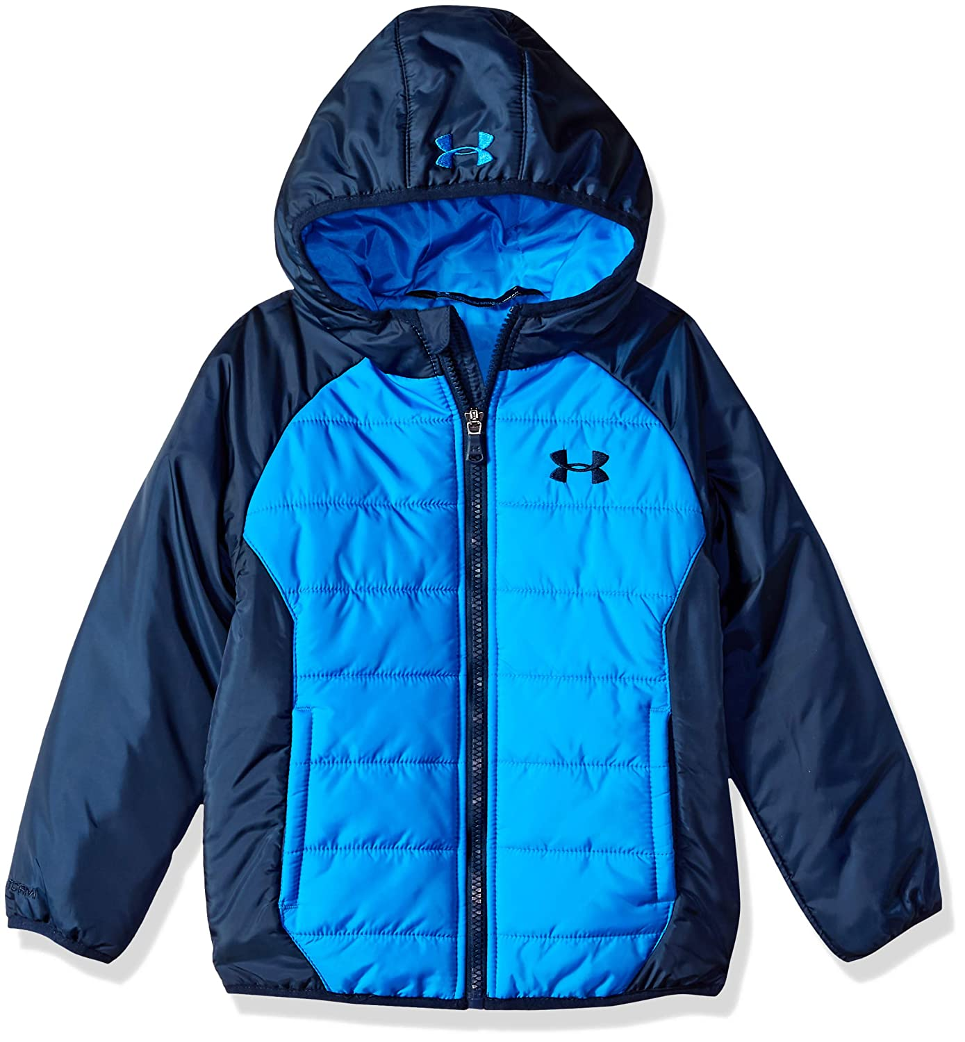 Under Armour Boys Tuckerman Puffer Jacket