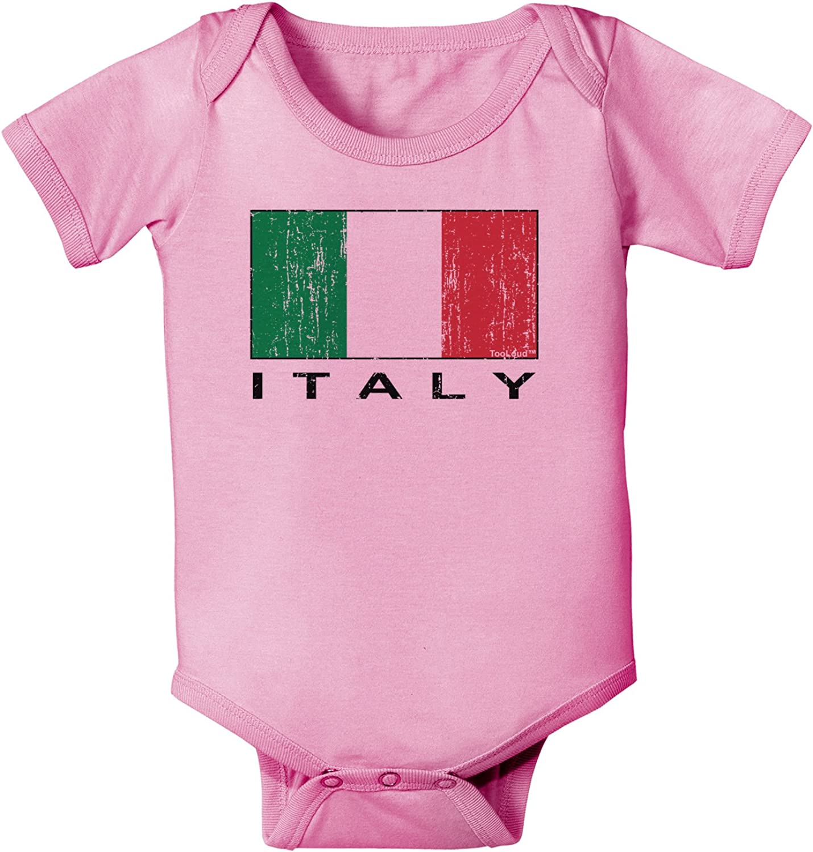 Llamas Make Me Happy Unisex-Baby Newborn Short-Sleeve Bodysuit Rompers