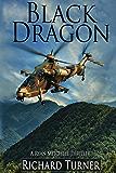 Black Dragon (A Ryan Mitchell Thriller Book 2)