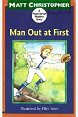 Man Out at First (Peach Street Mudders): A Peach Street Mudders Story Kindle Edition