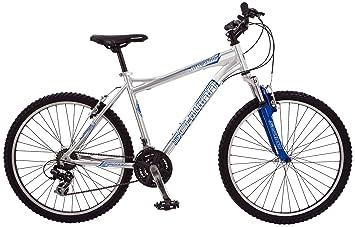 a93d94a1029 Image Unavailable. Image not available for. Colour: Schwinn Ridge AL Men's  Mountain Bike ...