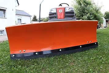 Outdoor Küche Edelstahl Quad : Schneeschild rasentraktor aufsitzmäher quad amazon