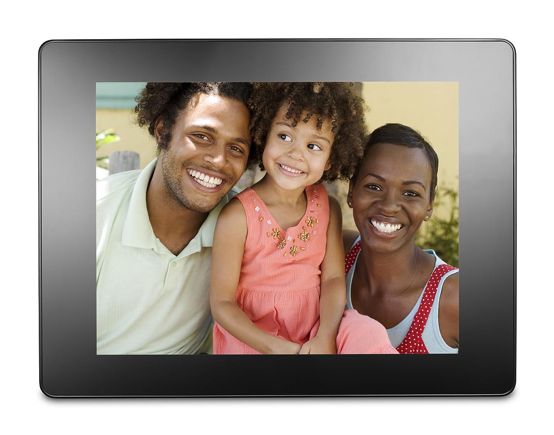 Amazon.com : Kodak Easyshare P85 8-inch Digital Frame : Digital ...