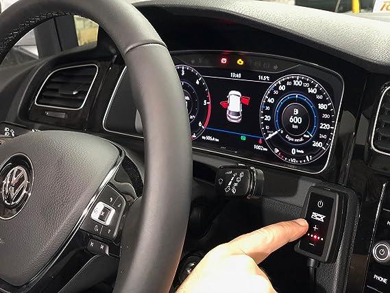 Amazon.com: Alfa Romeo Giulietta (940) 1.8L TB 16V QV 2010-2017 Throttle Response Controller Chip Tuning Module - Pedal Chip X - Adrenaline at the Push of a ...