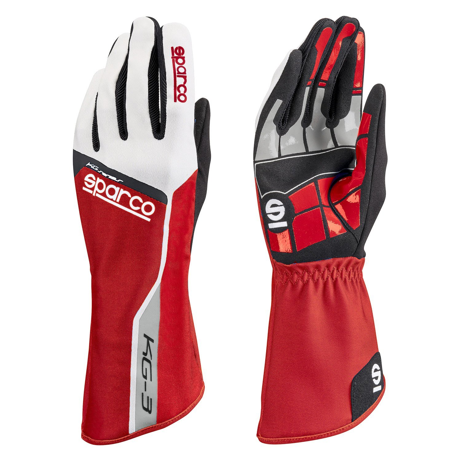 Sparco 00255307RS Gloves