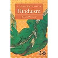 A Popular Dictionary of Hinduism (Popular Dictionaries of Religion) (English Edition)