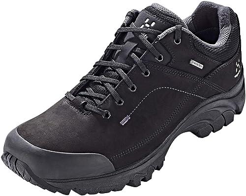 Haglöfs Ridge GT, Zapatillas de Senderismo para Mujer: Amazon.es: Zapatos y complementos