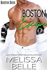 Boston Escape (Boston Boys Book 3) Kindle Edition