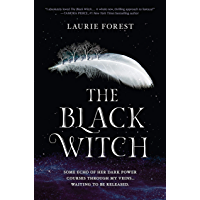 The Black Witch: An Epic Fantasy Novel (The