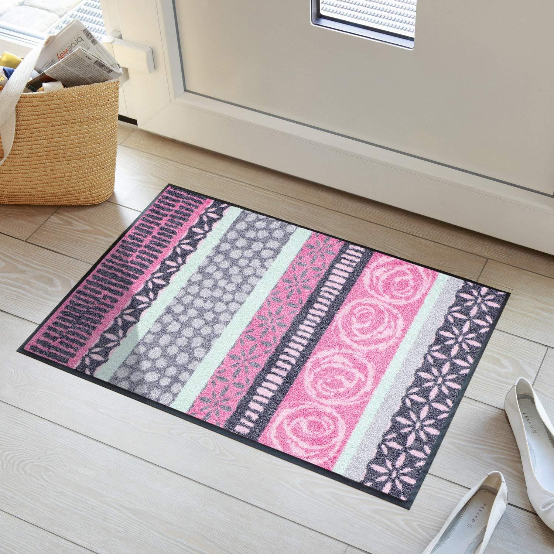 Salonloewe Fußmatte türkis Größe 40x100 cm B07GQNKCBQ B07GQNKCBQ B07GQNKCBQ Fumatten 1403d6