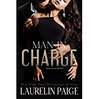Man in Charge (English Edition)