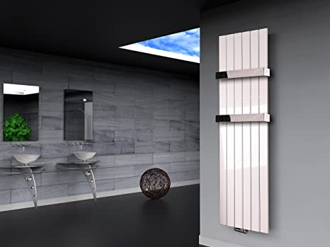 Portasciugamani Bagno Design : Scaldasalviette design peking 3 heimtexland: 180 x 47 cm 1118 watt