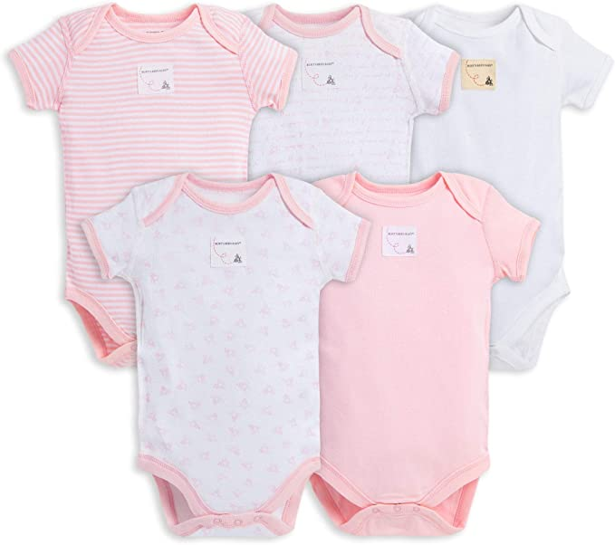 Newborn Onesie Boss Necktie Powersuit Baby Gray Stripe Tie Infant Bodysuit