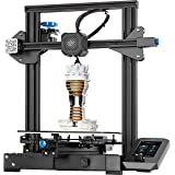Ender-3 V2 3D Printer Creality Upgraded Version of Ender-3 Series 220 * 220 * 250mm Fashion3d