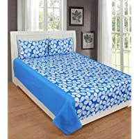 Ab home decor Elastic Fitted bedsheet-King Size
