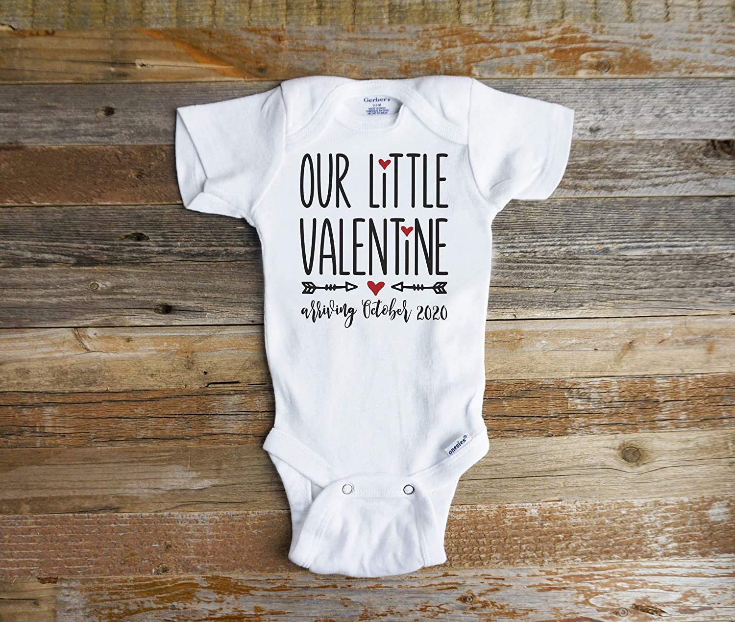 MY LITTLE VALENTINE PERSONALISED BABY TODDLER T SHIRT KIDS FUNNY GIFT CUTE