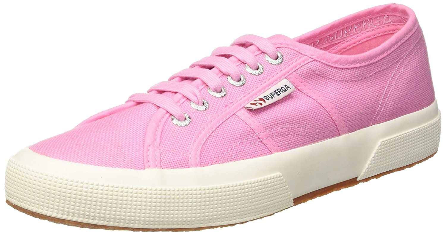 Superga 2750 Cotu Classic, Baskets mixte mixte B000LEQMF2 adulte Rosa Cotu (Begonia Pink) 0fa78b9 - therethere.space