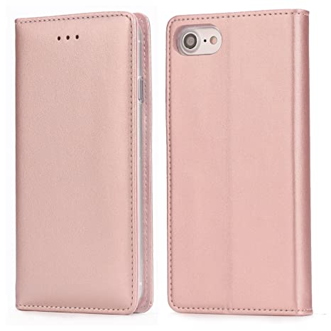 coque iphone 8 portefeuille fin