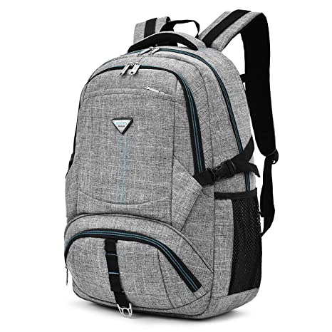 Amazon.com  Travel Laptop Backpack f480b09f2d677