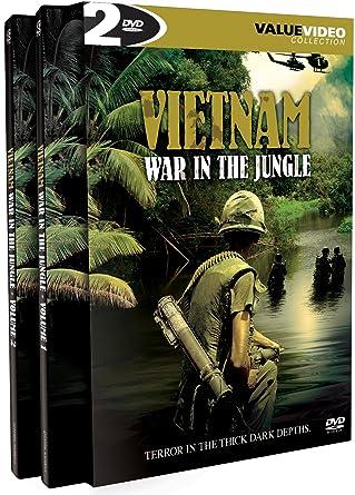 Amazon com: Vietnam: War in the Jungle: None, Edward Feuerherd