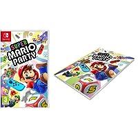 Super Mario Party + Cuaderno