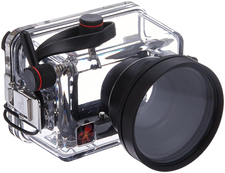 Amazon.com: Ikelite 6148.23 carcasa submarina para cámara ...