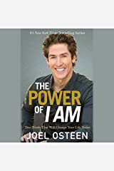 The Power of I Am: Two Words That Will Change Your Life Today Audible Audiobook