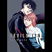 Devils' Line Vol. 11 (English Edition)