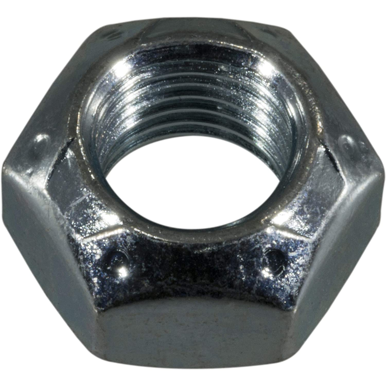 Hard-to-Find Fastener 014973322908 Type'C' Lock Nuts, 5/16-24, Piece-12