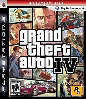 Amazon com: Grand Theft Auto V - PlayStation 3: Take 2 Interactive